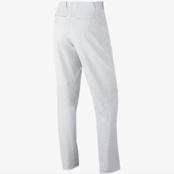 Nike Other - Nike Vapor Pro DriFit White XXL Baseball Pants